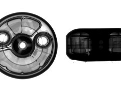 Driver-side airbag containing the igniter system