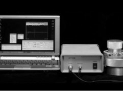 The Ultrasonic Composite/Concrete Tester by data base (UCT12db) system